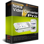 Nokia Video Converter Factory Pro