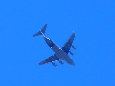 USAF CCT HALO Jump