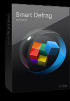 IObit Smart Defrag Server 2010