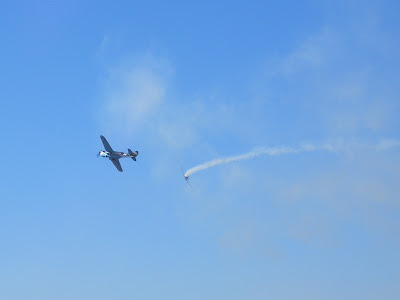 Lackland AFB Air Fest: Tora! Tora! Tora! - Dogfight