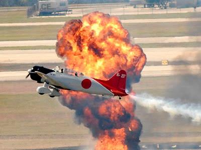 Lackland AFB Air Fest: Tora! Tora! Tora! - USAF News Release