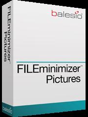 Balesio FILEminimizer Pictures 3.0
