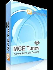 Proxure MCE Tunes 3.0