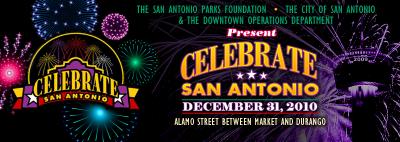 Celebrate 2011 San Antonio