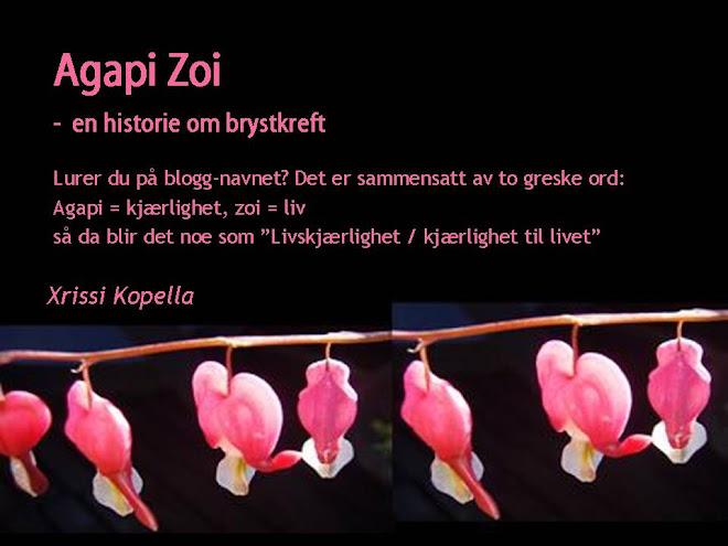 Agapi Zoi