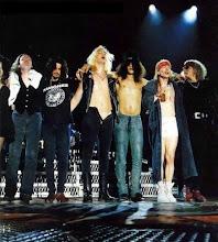 Guns & Roses .