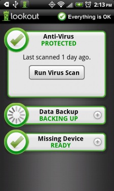 antivirus that lets you check downloaded files