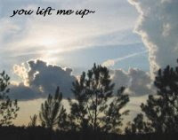 You Lift Me Up Award