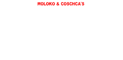 PLUSH OF THE DEAD