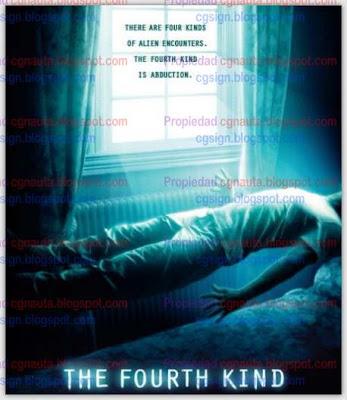 La cuarta Fase (2009): Reseña y crítica de la película - CGnauta blog