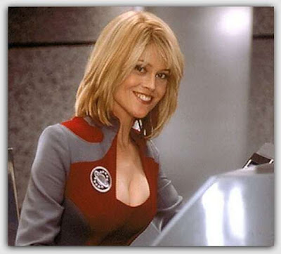 Sigourney Weaver Galaxy Quest (1999)