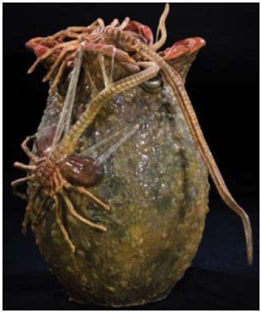 alien huevo  alien  el octavo pasajero