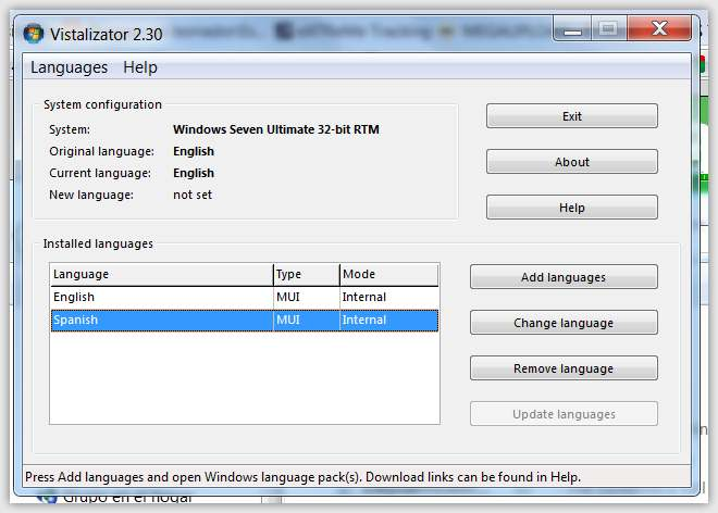 Windows 8 Mui Language Packs Download