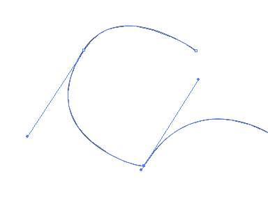 Que son los vectores y curvas bezier