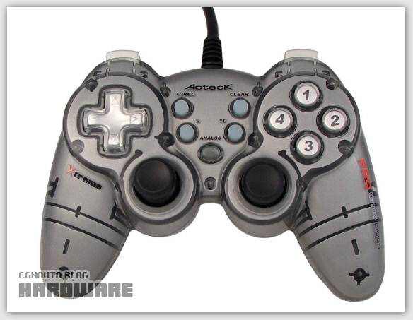 game pad activbb: