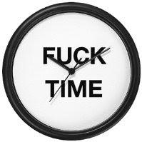 A la mierda con el tiempo!