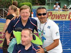Rick, Dick y Pablo Fajian