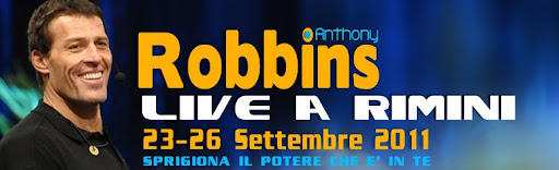 anthony robbins rimini