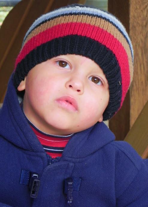 Coleman Christmas 2010