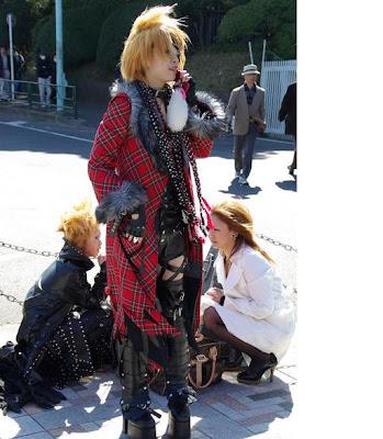 Scene Fashion