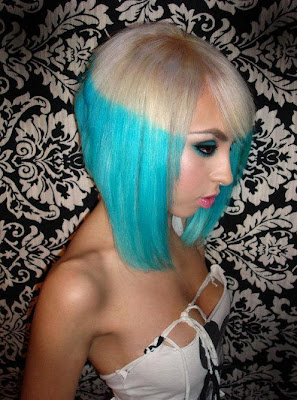 Stylish Emo Hairstyles For Emo Girls