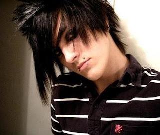 Great Emo  Hair