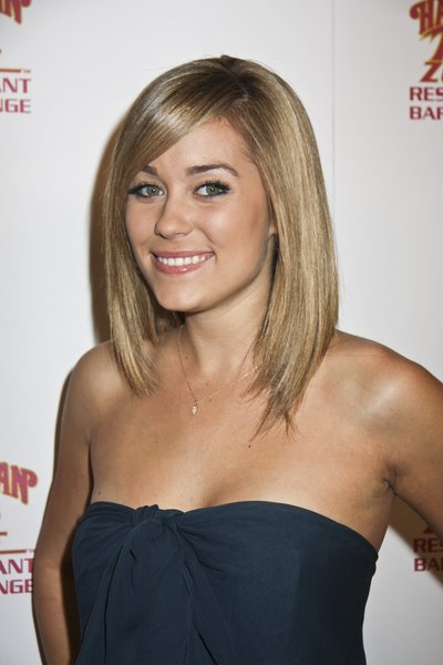 The Hills-Fashion and Hairstyles: Lauren Conrad Hairstyle