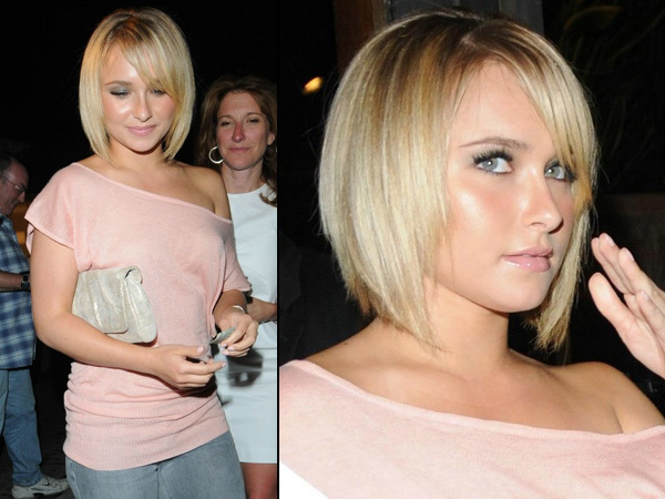 Latest Trendy Inverted Bob Haircuts