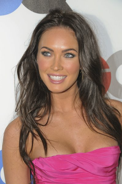 Megan Fox Latest Hairstyle