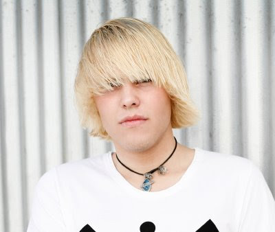 Latest Short Blond Emo Haircuts for Boys 2009. Latest Short Emo Haircuts for