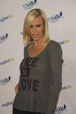 Jenny McCarthy Short Haircut Styles | 2014 Short Hairstyles Ideas
