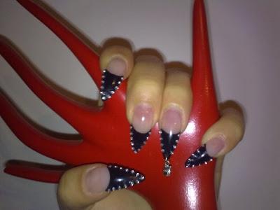 Party Nail Art 2010