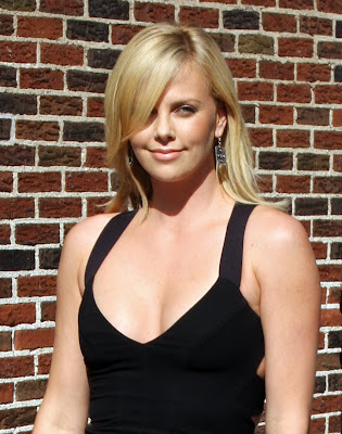 Charlize Theron Hair Take a few pictures down to your stylist before you get