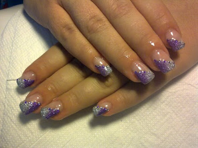 Getting Started With Nail Art Designs 2010-5