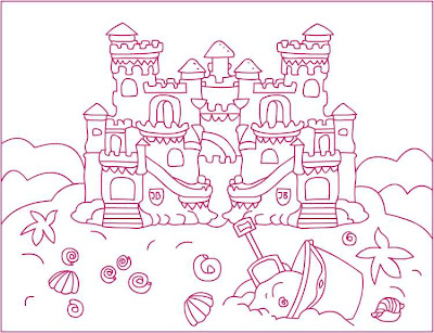 Where The Wild Things Are Coloring Pages