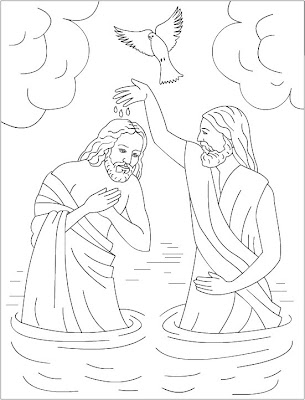 Bible Coloring Pages on Free Coloring Pages  Jesus Loves Me   Bible Coloring Pages