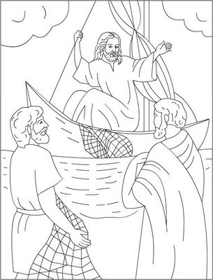 Nicole 39 s Free Coloring Pages Jesus