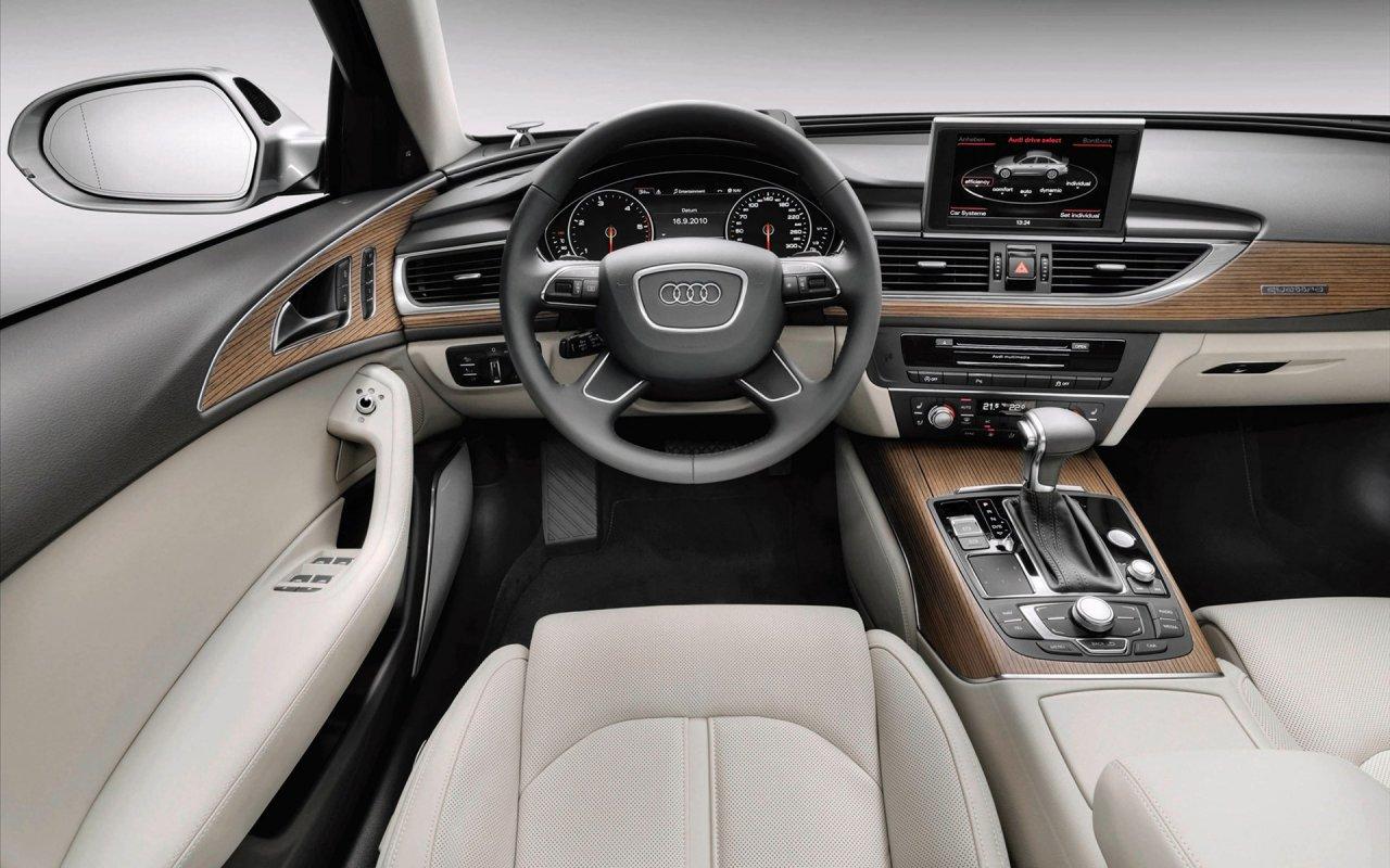 2011 Audi A6 Style