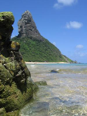 Praia do Cachorro - Noronha