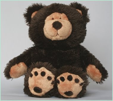 WarmBuddy BabyBeary Warm Buddy Giveaway
