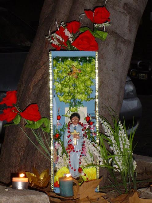 retablo -ceferino namuncura