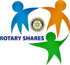 Rotary International Theme for 2008 - Rotary Shares