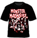 Monster Madhouse Stuff
