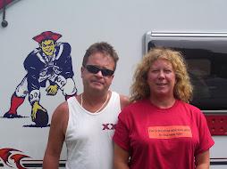 Mark & Joanne