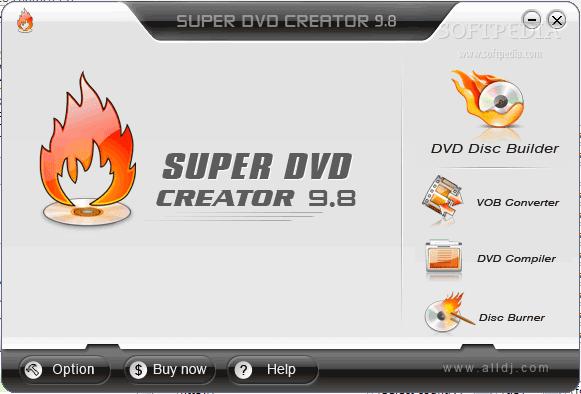 grabar divx para dvd: