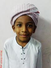 Muhammad Mustaqiem DOB 2002