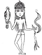 Hooka Bird