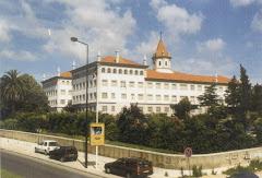 Colégio S. Vicente Paulo