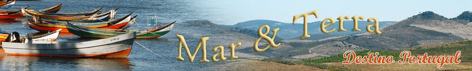 Mar & Terra