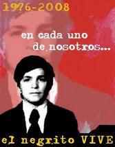 El Negrito Vive!!!